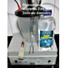 Gerador Nanocoloidal de Alta Tensão